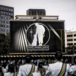 2012 Vanderbilt Military Appreciation Day