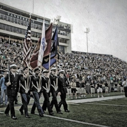2012 Vanderbilt Military Appreciation Day